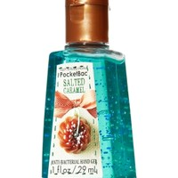 PocketBac Sanitizing Hand Gel Salted Caramel