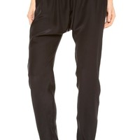 OTTE NEW YORK Harem Pants