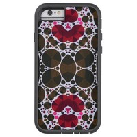 Crazy Abstract Pattern iPhone6 XTREME Case