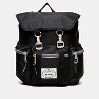 Poler Black Roamers Backpack - Urban Outfitters