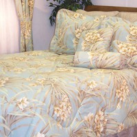 St. Simons Comforter Set | Atlantic Linens