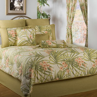 Sea Island Comforter Set | Atlantic Linens