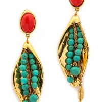 Monteroso Earrings