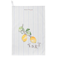 Lemon Tart Tea Towel