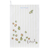 Gooseberry Fool Tea Towel