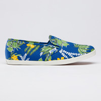 Hawaiian Slip-On Lo Pro