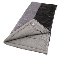 Coleman Biscayne Large Warm-Weather Sleeping Bag