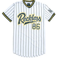 Young and Reckless Game Winner Jersey at PacSun.com