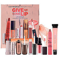 Sephora: Give Me Some Lip&amp;reg; : lip-sets-palettes-lips-makeup