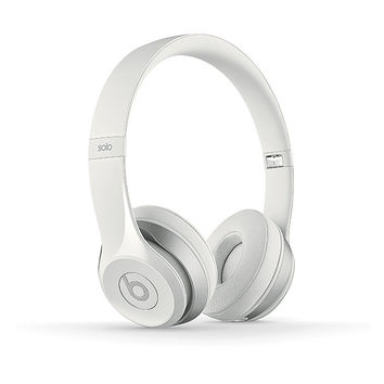 Beats by Dr. Dre® Solo 2 Headphones