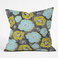 DENY Designs Home Accessories | Heather Dutton Katrien Throw Pillow