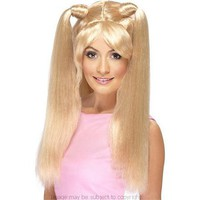 Baby Spice Wig - Union Jack Shop - Union Jack Clothing Union Jack Flag
