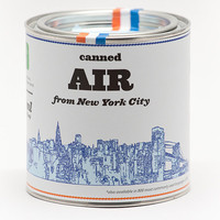 Original Canned Air From New York City