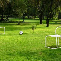 Soccer Chairs » Funny, Bizarre, Amazing Pictures & Videos