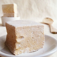 Butterscotch Marshmallows