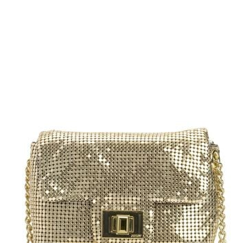 BEVERLY CREST EMBELLISHED MINI G by Juicy Couture, O/S