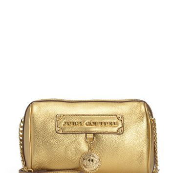ROBERTSON LEATHER MINI STEFFY by Juicy Couture, O/S