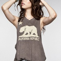 Kate california republic tank