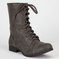 SODA Relax Womens Boots 226758115 | Boots