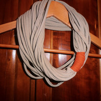 Infinity Scarf - Sand Color