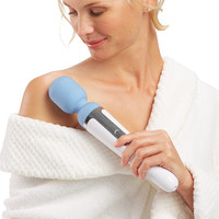 Cordless Personal Massager
