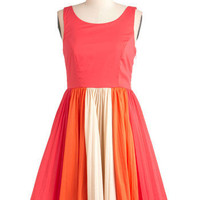 Cafe Romance Dress | Mod Retro Vintage Dresses | ModCloth.com