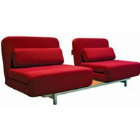 swizzle convertible sofa bed | Nood Furniture & Design