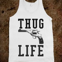 Thug Life - Party Life Apparrel