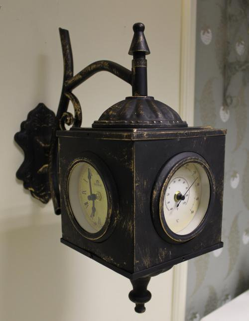 Outdoor garden clock - Melody Maison®