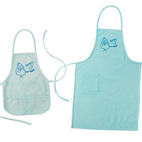 PANCAKE MONSTER APRONS | Kitchen Accessories, Cooking Tool, For Kids, Parent and Child Matching Set | UncommonGoods