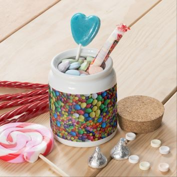 Sweets - Candy Jar