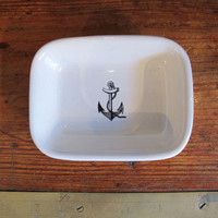 Holly&#x27;s House - Maritime Soap Dish