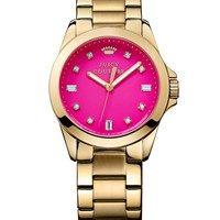 PINK/GOLD STELLA by Juicy Couture, O/S