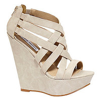 Steve Madden Xcess Wedge Sandals | Dillards.com