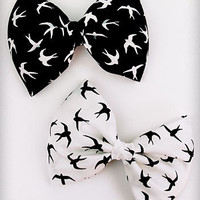 High Flying Hair Bows | PLASTICLAND