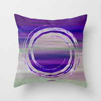 MOODOPOLY Throw Pillow by Catspaws | Society6