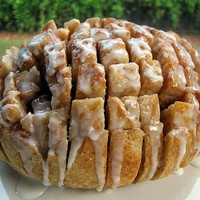 Cinnamon Roll Pulls MUST TRY!