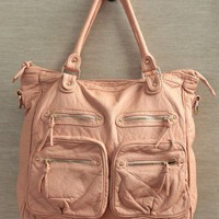 blushing beauty bag at ShopRuche.com