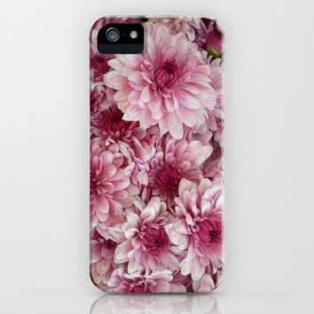 Dead Pink iPhone & iPod Case by RichCaspian | Society6