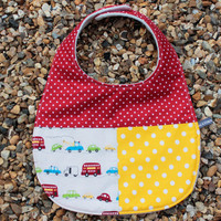 Baby Bib - Race On By on Luulla