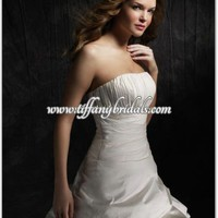 Cheap Angelina Faccenda Wedding Dress 1042 - Only USD $363.00