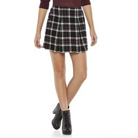Pleated Skater Skirt from S.o. R.a.d. Collection by Awesomeness TV - Juniors
