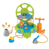 Disney's Octonauts Deep Sea Octolab by Fisher-Price