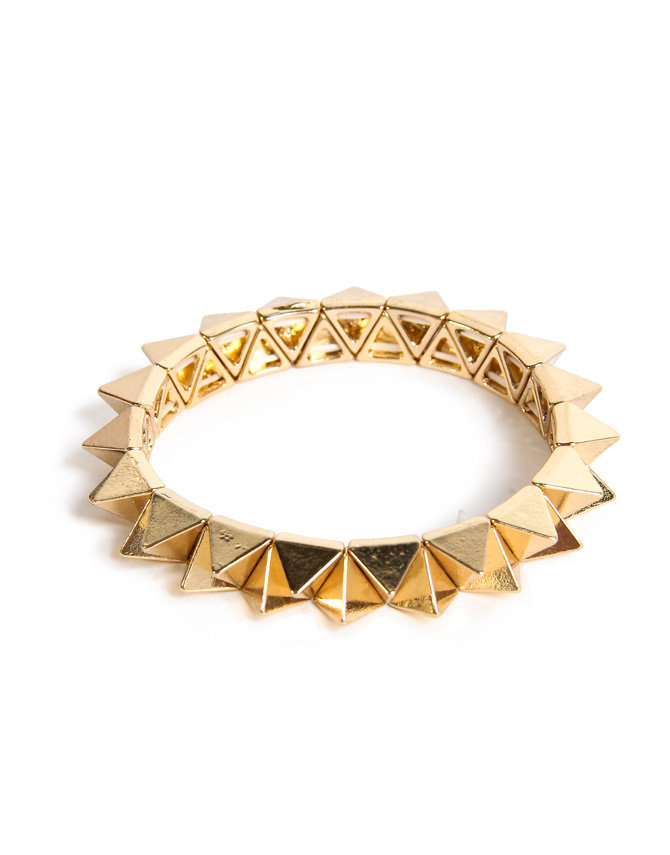 Studder Spike Bracelet - 2020AVE