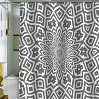 DENY Designs Home Accessories | Lisa Argyropoulos Helena Shower Curtain