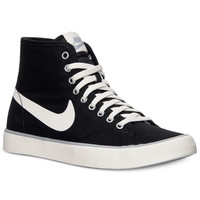 Nike Women's Primo Court Mid Canvas Casual Sneakers from Finish Line