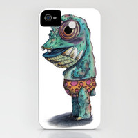 Takukmi iPhone Case by Ben Geiger | Society6