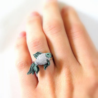 Fish Ring