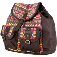 Ethnic Rucksack        193276449 | Backpacks | Tillys.com