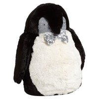 Jeweled Rockin Plush Animal Speaker